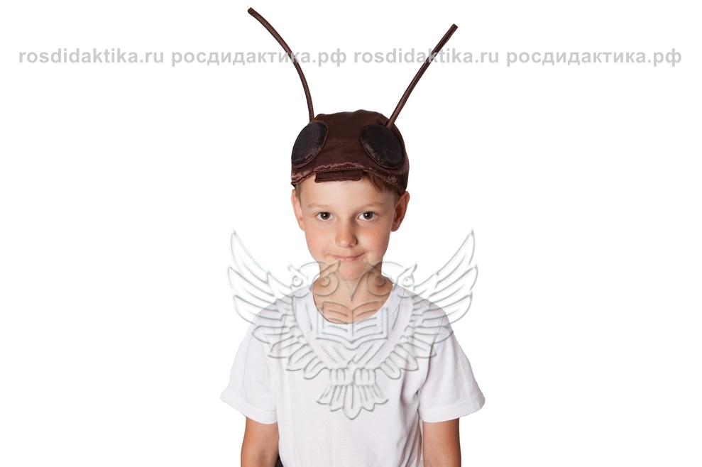 словами, как сделать усики муравья своими руками фото модель чаще